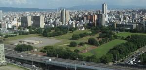 Naniwanomiya